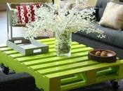 tavolo cassetta