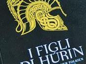Figli Hurin, edizione Bompiani 2013