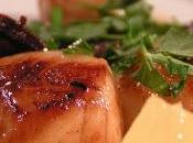 Involtini pollo melanzane fontina