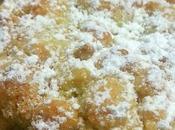 crumble castagne mascarpone