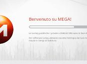 Dotcom tornato: MEGA online, prime impressioni