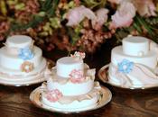 Biscotti minicake Cucina Chic Cake Design