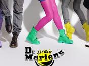 Fashion News// Martens tornano alla ribalta fanno impazzire star!