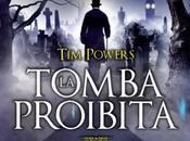 "TOMBA PROIBITA"" POWERS... FEBBRAIO LIBRERIA"