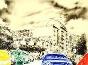 """""""Roads"""", Tommaso Chiappa espone Chiostro Bramante (Roma)"""