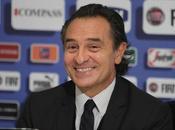 """Prandelli: """"Balotelli sereno, solo crescere crediamo"""""""
