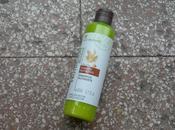 Review: Yves Rocher Shampoo nutriente all'avena