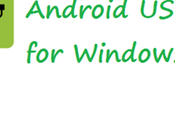 Download drive Android Windows Indispensabili