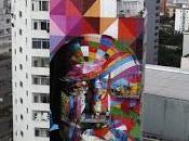 Oscar Niemeyer Graffiti