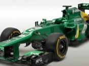 Marussia Caterham hanno svelato nuove vetture