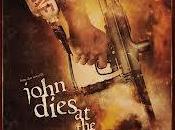 John dies