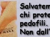 Bergamo manifesto contro adozioni