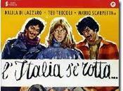 L'Italia s'e' rotta Steno