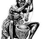 """Note antropologiche Benin """"cube"""" contro tradizione"""