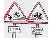 Finanziamento alle scuole private: l'Italia primi posti libertà scelta anomalia tutta italiana