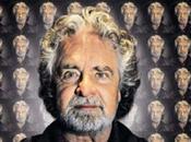 Beppe Grillo sondaggi nascosti sarà secondo partito