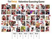 Concorso Valentino: Indovina coppie famose…in palio credito forfone fantastiche cover skins Maskins