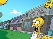 Simpson Springfield arriva Android!