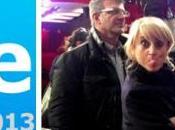 #sanremo2013 scenografia Francesca Montinaro emozione sogno. Nella serata inaugurale arriva Maurizio Crozza?