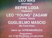 """""""Humani Space Pioneers"""", rassegna musica contemporanea, febbraio 2013, Pescara"""