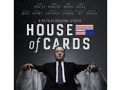 """House Cards"": salve Netflix"