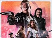 mitico Danny Trejo cacciatore morti viventi Zombie Hunter