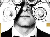 Justin Timberlake: cover ufficiale tracklist
