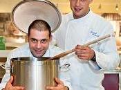 Corso cucina chef stellati ristorante Christian Manuel