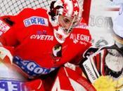 Hockey ghiaccio: Grande Adam Dennis l'Italia s'impone sulla favorita Germania, pass olimpico basta! Vito Romeo)