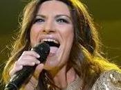 nata figlia Laura Pausini