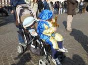 Venerdì gnocolar Foto carnevale veronese