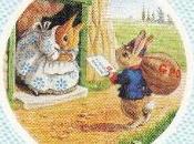 Storia coniglio postino