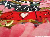 JOURNALING: love notes 2013!