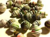52WP2013#02 paper beads colorati!