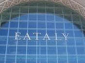 Reclaimed: EATALY Roma!