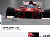 Inauguriamo nuova stagione #SocialTV #Formula1