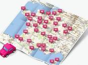 Drivy, Francia rental social
