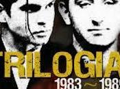 """Litfiba: """"TRILOGIA 1983-1989"""" palco rivive sound degli anni"""
