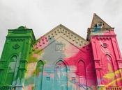 chiesa opera d'arte: HENSE