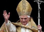 Benedetto abdicato. sarà Papa febbraio.