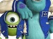 Tanto divertimento full trailer Monsters University