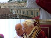 """Papa Benedetto lascia sorpresa pontificato: """"Consapevole della gravità atto"""""""