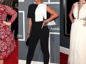 Grammy 2013: meglio peggio carpet