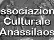 """Reggio Calabria: incontri dell' """"Associazione Culturale Anassilaos"""" mese febbraio"""