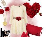 Polyvore wanna your Valentine