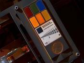 Colore colore: brevi riflessioni sulle elaborazioni delle immagini Curiosity