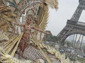 Saint Honorè Lamponi… Moulin Rouge!