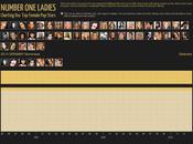 Billboard: un'infografica interattiva scoprire donne hanno scalato classifica 1985 oggi