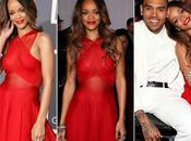 Pagelle Grammy's 2013 cioè quel giorno Rihanna vestì bene