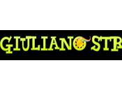 Giuliano Stroe Bambino forte mondo